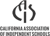 CAIS • California Association of Independent Schools